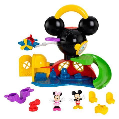 la maison de mickey mattel king jouet h 233 ros univers mattel jeux d imitation mondes