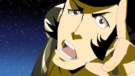 space dandy space dandy by captainpocky on deviantart
