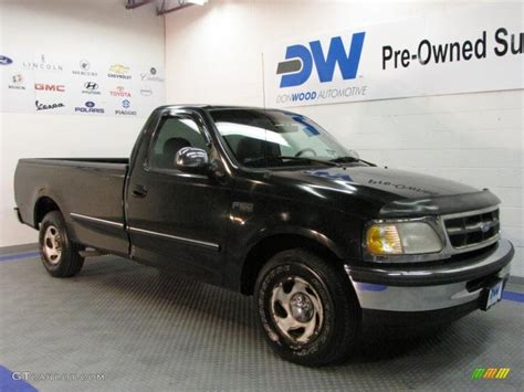 1997 Ford F150 Specs by 1997 Ford F150 Towing Specs Autos Post