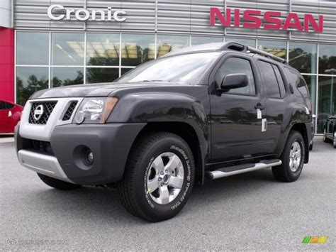 xterra paint colors 2010 black nissan xterra s 29137795 gtcarlot