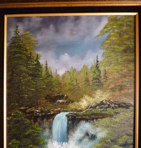bob ross painting classes florida don belik bob ross 174 painting classes secluded falls