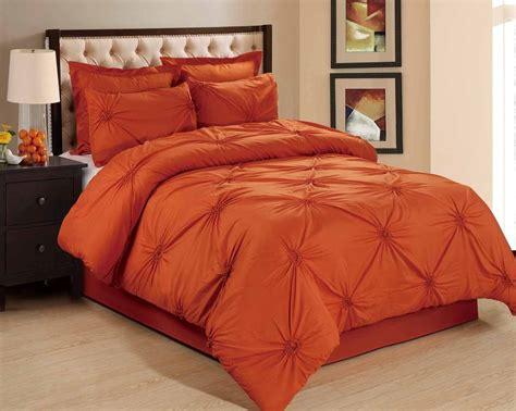 king size orange comforter set 28 best orange comforter sets bed inc antoinette