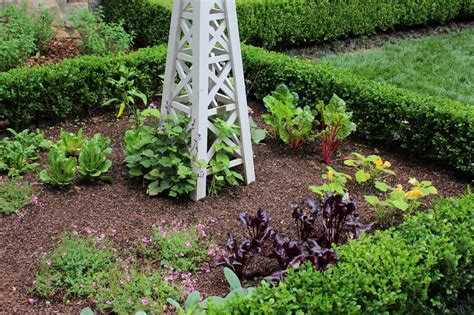 small flower garden plans small vegetable garden plans with flowers hgtv