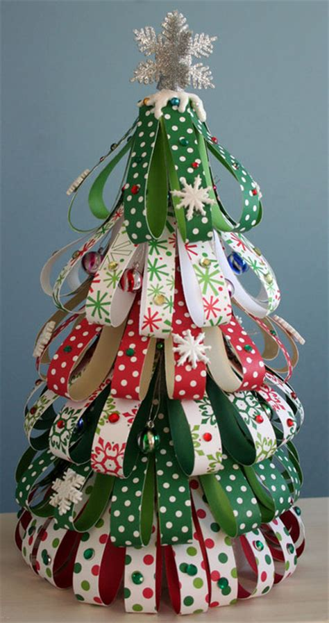 paper cone tree craft cone tree ideas crafting in the