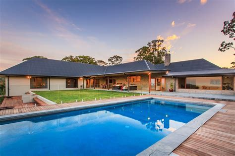 house designs australia modern rural homes designs australia house of the day