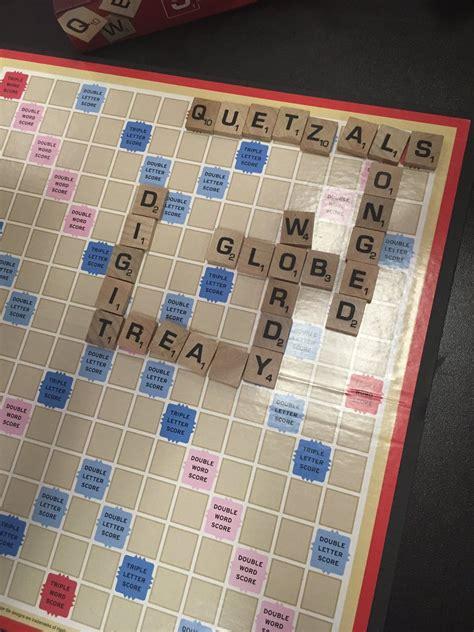Naspa Scrabble Naspa