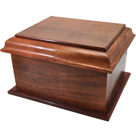 wood wholesale wholesale stately wood cremation urn