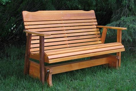 free outdoor furniture woodworking plans outdoor chair glider plans pdf woodworking