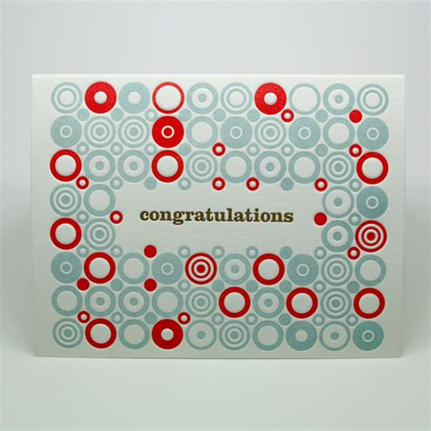 how to make a congratulations card stationery a z congratulation cards