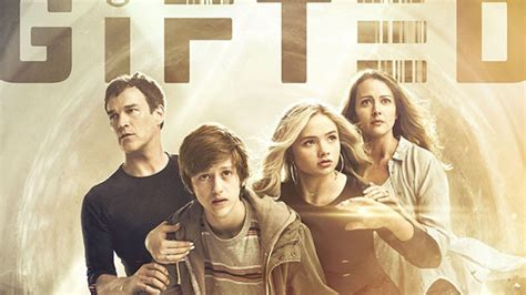 new show fox new drama series quot the gifted quot featured roles