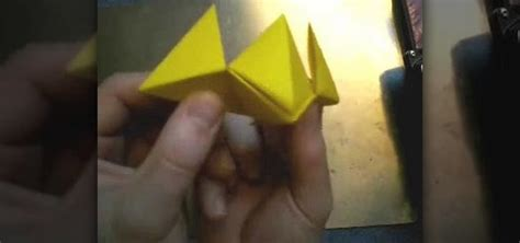 how to make moving origami how to make a simple origami bird with a moving