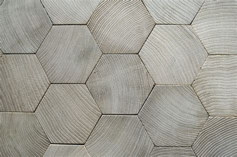 Carpet That Looks Like Wood Planks by Obsession Hexagon Tiles
