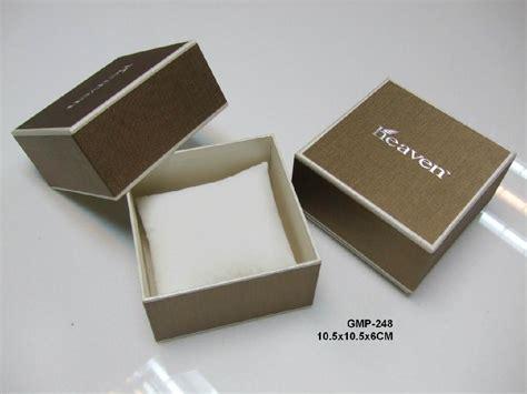 how to make a paper jewelry box fashion design box paper jewelry box gmp 246 249