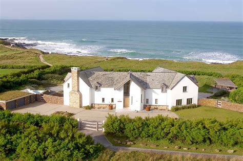 luxury homes to rent in cornwall polgarron ultra luxury property to rent in