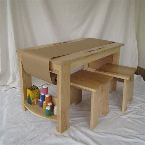 kid craft tables 10 best images about diy craft table ideas on