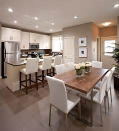 open plan kitchen dining room designs ideas open plan kitchen contemporary kitchen cardel designs
