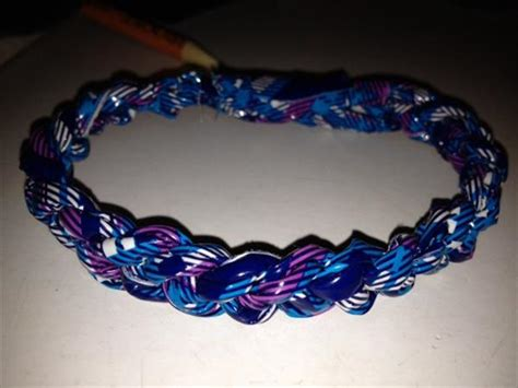 how to make duct jewelry 4 diy duct bracelets 101 duct crafts