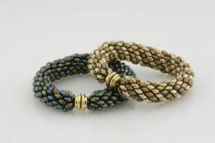 spiral beading superduo spiral bracelet 2015 eureka