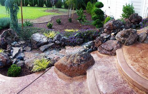 rock garden features 20 rock garden ideas that will put your backyard on the map