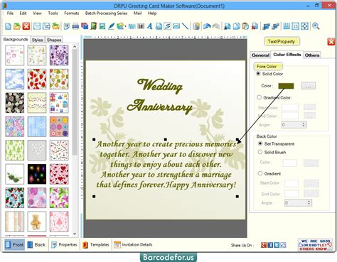greeting cards software greeting card maker software wblqual
