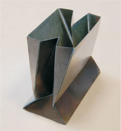 origami foldables origami solution found for folding steel shopping bags
