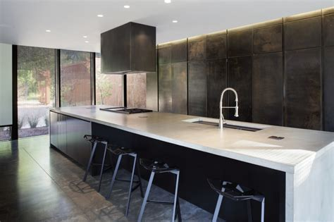 black metal kitchen cabinets 10 amazing modern kitchen cabinet styles