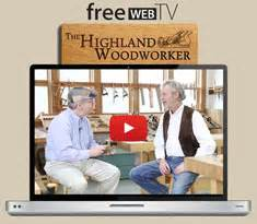 the highland woodworker woodworking magazine wood news no 130 june 2016
