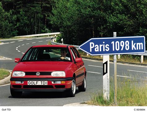 foto exteriores 1 volkswagen golf dos volumenes 1991