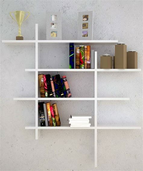 contemporary wall shelves contemporary shelves designs decosee