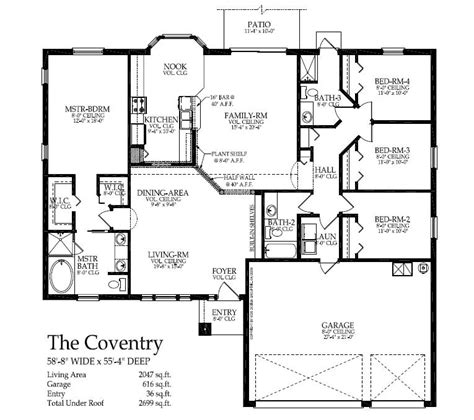 custom built home floor plans awesome custom built home plans 7 custom home floor plans smalltowndjs