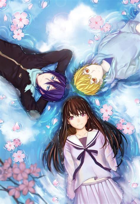 noragami anime noragami anime