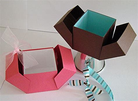 cool origami box 1000 ideas about origami box tutorial on