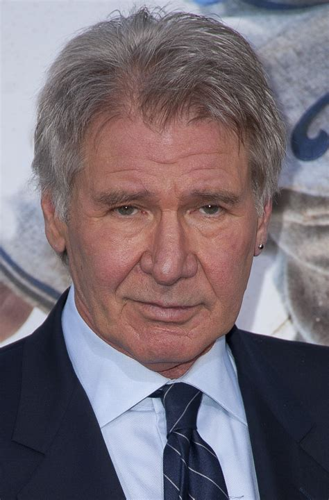 Harrison Ford by Fact Friday Harrison Ford Den Network