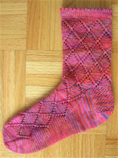 skpo knitting term miknits patterns lace socks