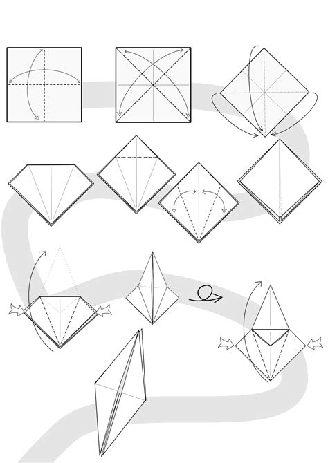 origami wolf step by step origami wolf step by step diagram motorcycle review and