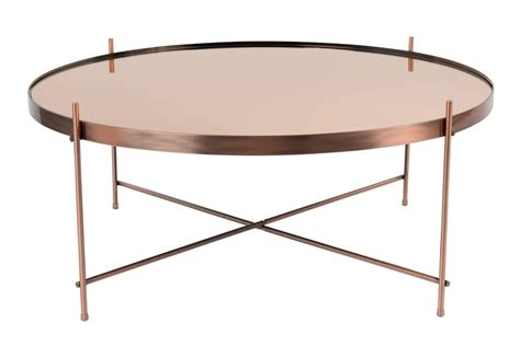 coffee tables ideas best round copper coffee table clark