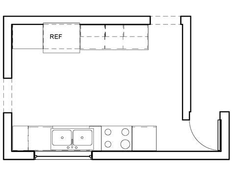 draw kitchen floor plan to draw a kitchen floor plan 28 images 1000 ideas