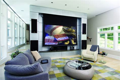 high tech homes awesome ways technology is improving home security