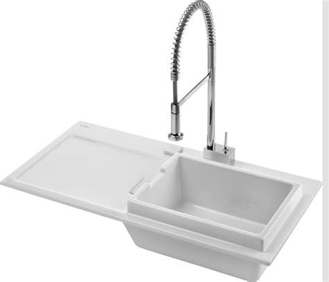 kitchen sink nyc duravit starck k ceramic drop in kitchen sink modern
