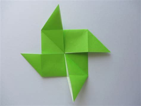 how to make a origami pinwheel origami pinwheel base dollar origami