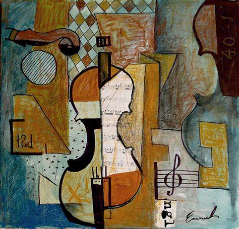 picasso works list broken violin cubist painting m e ologeanu artworks