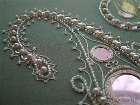 tambour beading supplies 17 best images about couture embellishment on