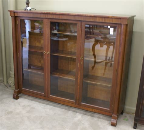 bookshelves with glass doors for sale bookshelf doors for sale 28 images bookcase with