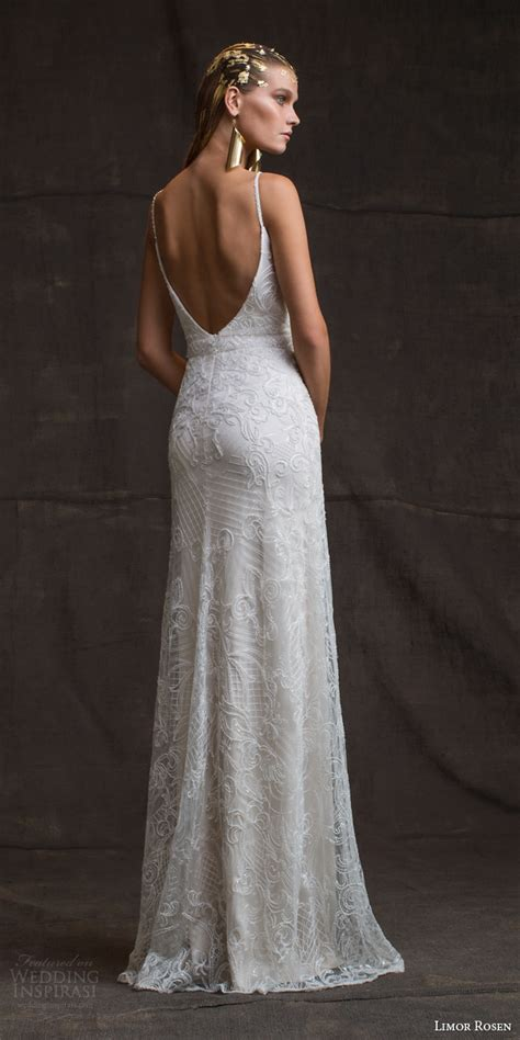 Limor 2016 Wedding Dresses Treasure Bridal