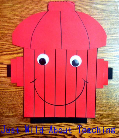 safety crafts for just about teaching out with the in with the