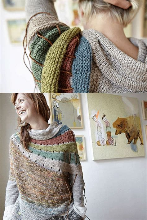 west knits enchanted mesa pattern by stephen west