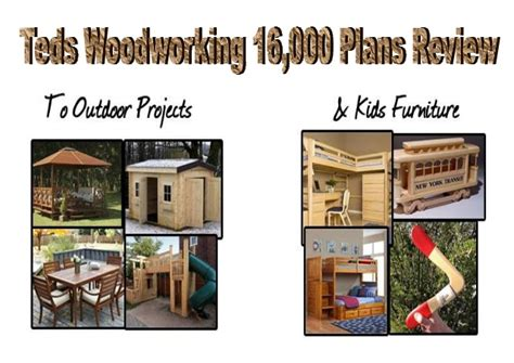 teds woodworking plans free teds woodworking