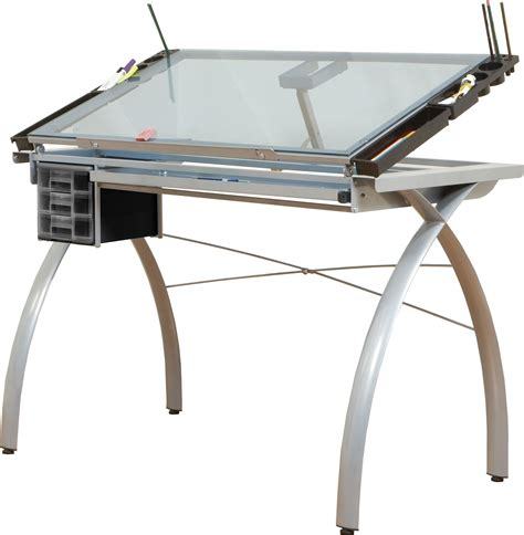 the drafting table woodwork drawing desks pdf plans