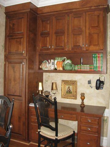 desk area kitchen desk area for the home