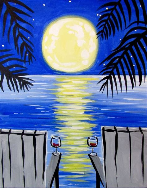 paint nite yerman s paint nite drink paint we host painting events